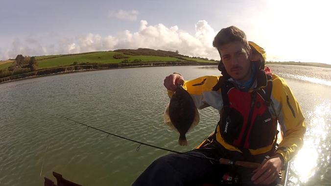 flounder 1