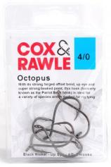 Cox and Rawle Octopus Hook